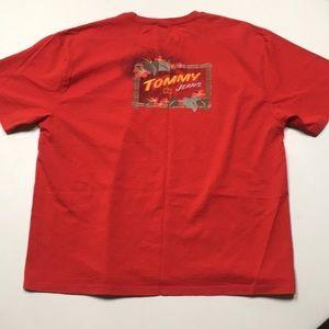 Tommy Hilfiger Shirts - Tommy Hilfiger jeans shirt